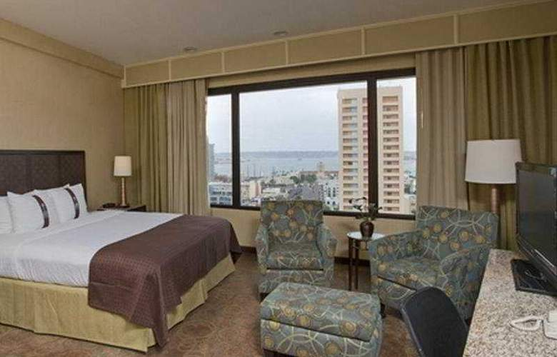 Holiday Inn San Diego-Downtown - Room - 3