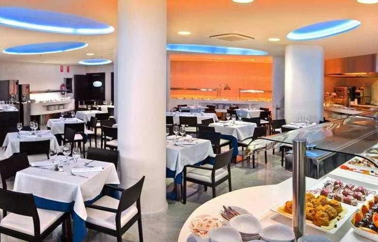 Villa del Mar - Restaurant - 2
