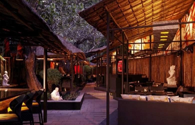 Lemon Tree Amarante Beach Resort - Bar - 6