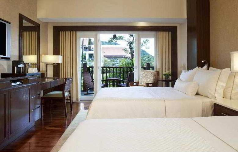 The Westin Langkawi and Spa - Hotel - 19