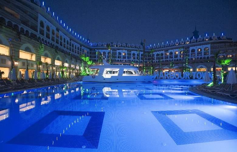 Crystal Sunset Luxury Resort & Spa - Pool - 19