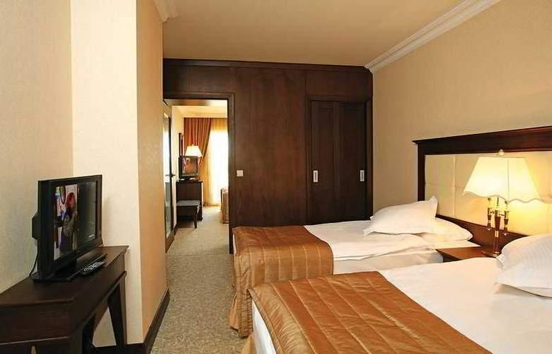 Latanya Beach Resort - Room - 2