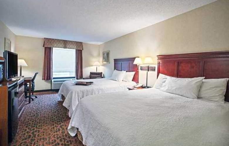 Hampton Inn Batavia - Hotel - 0