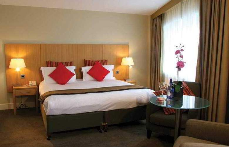 Clarion Limerick - Room - 11