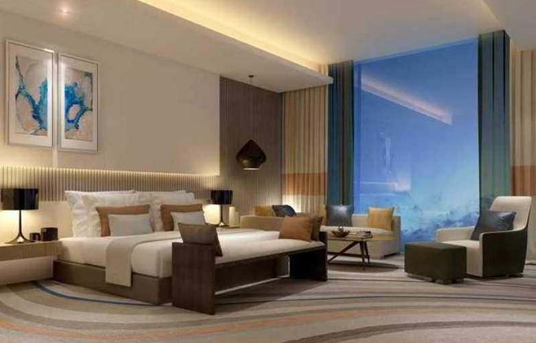 Doubletree by Hilton Doha - Room - 6