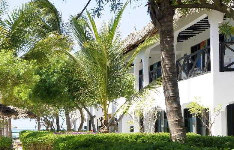 La Madrugada Beach Hotel & Resort - Hotel - 0