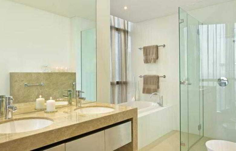 Jumeirah at Etihad Towers Residences - Room - 11