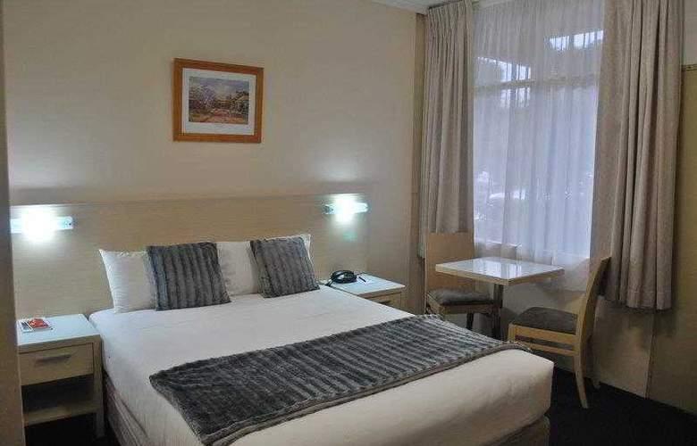 Best Western Ashfields Philip Ldg Mtl - Hotel - 1