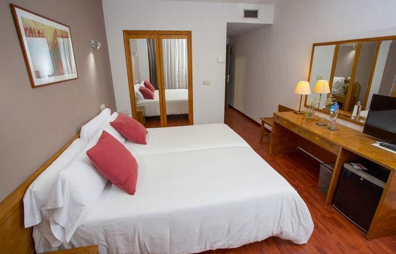 Borgia - Room - 2
