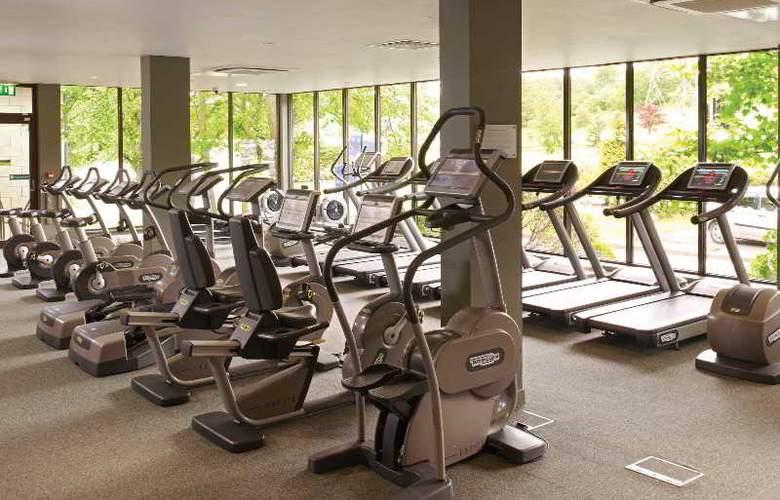 Macdonald Inchyra Grange Hotel - Sport - 17