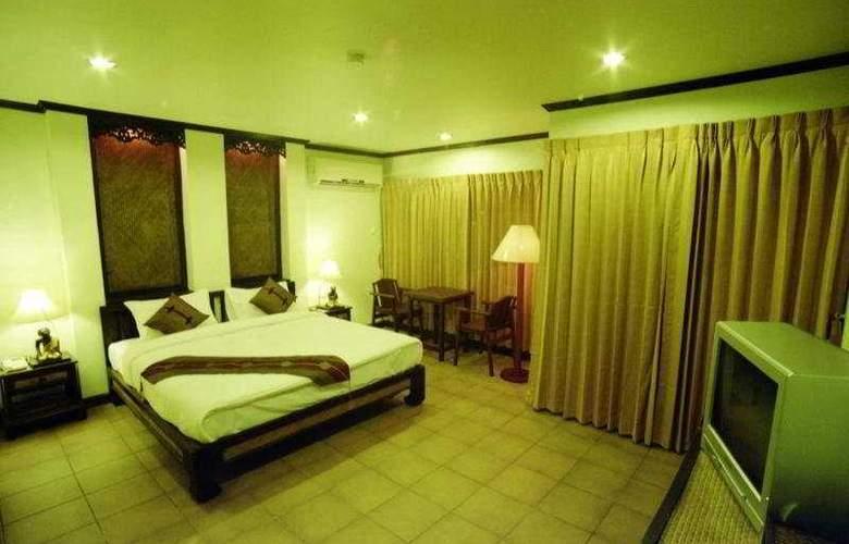 Seeka Boutique Resort - Room - 6