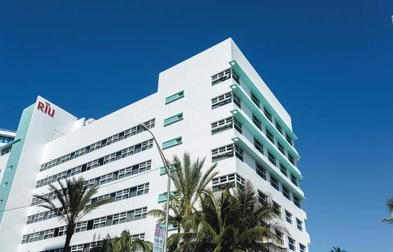 Riu Plaza Miami Beach - Hotel - 17