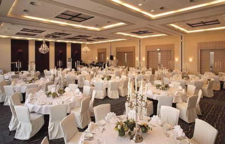 Best Western Premier Arosa Hotel - Hotel - 31