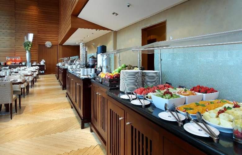Eurostars Grand Marina GL - Restaurant - 27