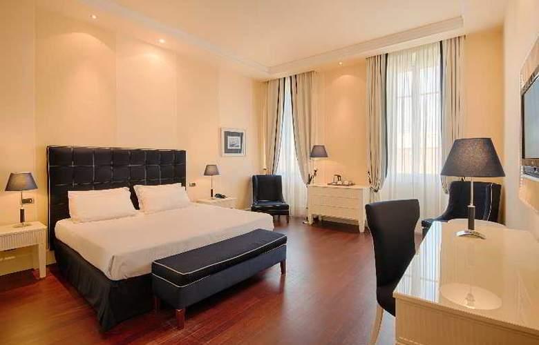 Livorno Grand Hotel Palazzo - Room - 22