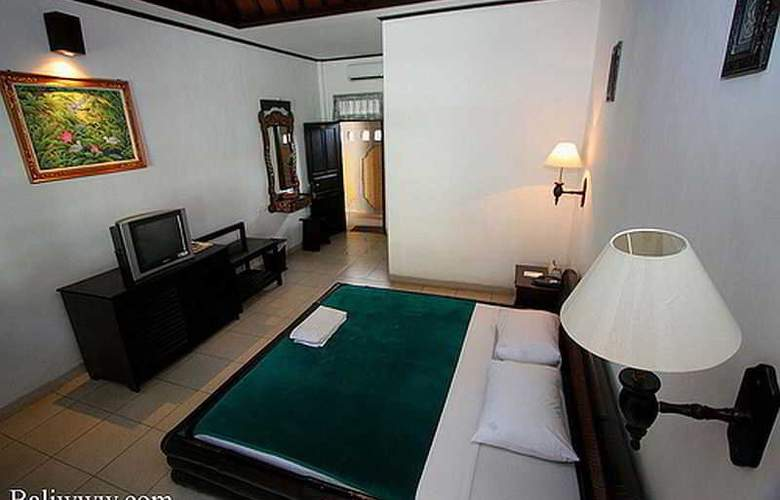 Satriya Cottage - Room - 12