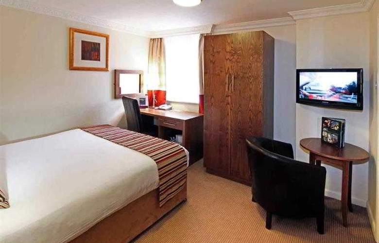 Mercure London Bloomsbury - Hotel - 35
