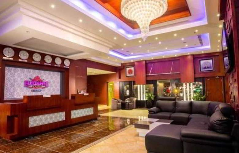 Elegance Castle Hotel - General - 9