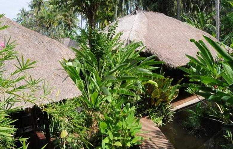 The Water Garden - Hotel - 0