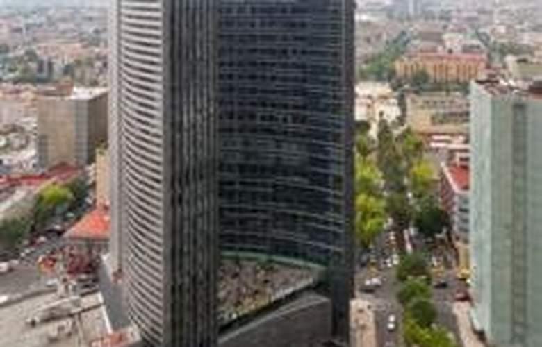Plaza Suites Mexico City - General - 3