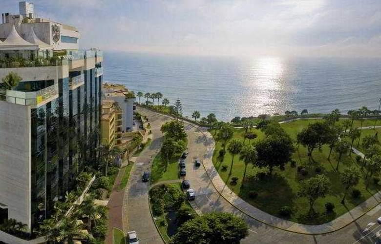 Belmond Miraflores Park - Hotel - 0