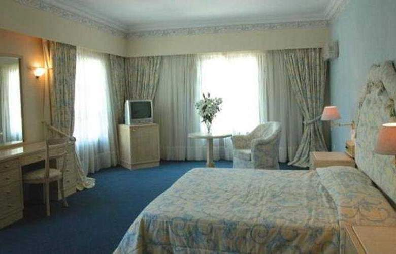 Galini Wellness Spa & Resort - Room - 3