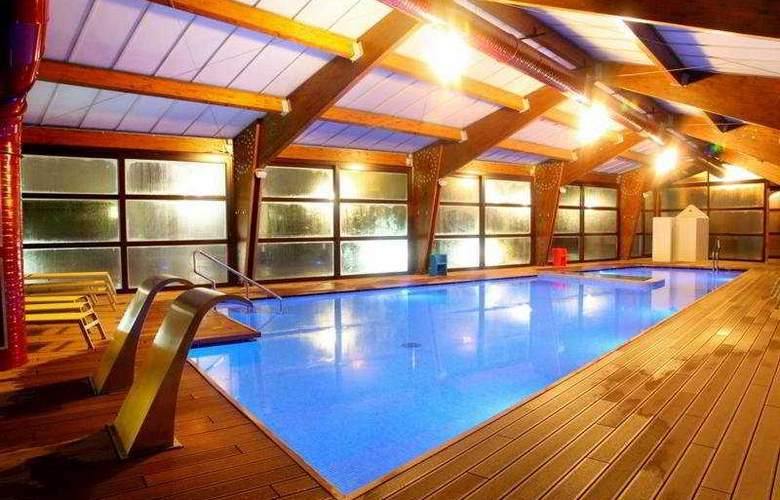 Sommos Hotel Aneto - Pool - 6