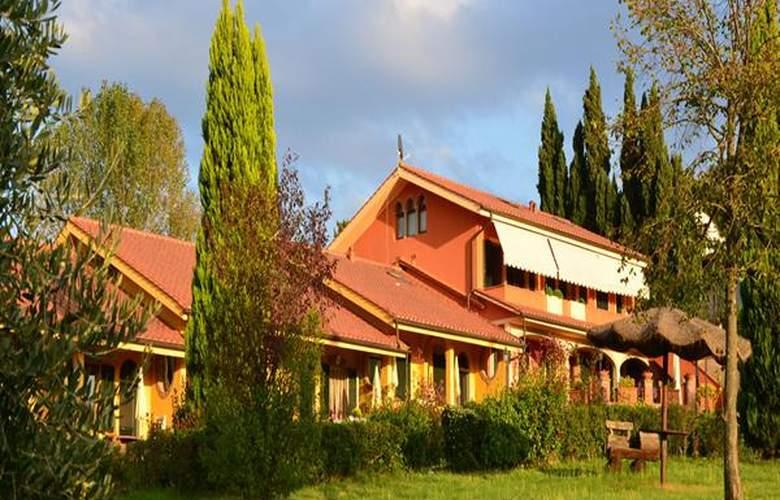 Casa Vacanze Borgo Dei Medici - Hotel - 0
