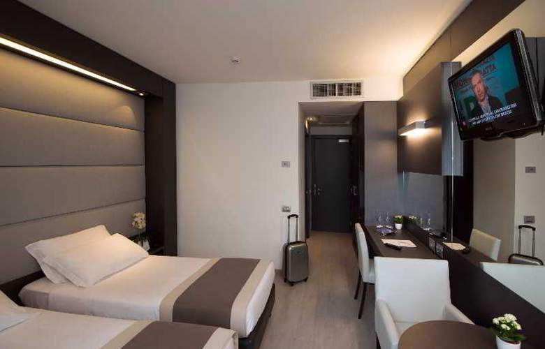 AS Hotel Dei Giovi - Room - 17