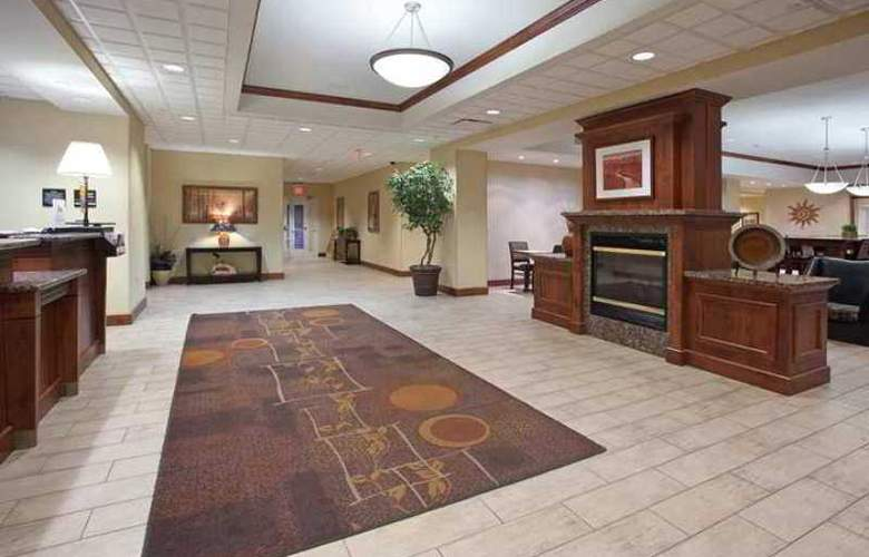 Hampton Inn Moab - Hotel - 1