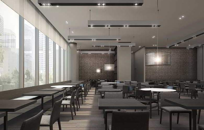 Shilla Stay Yeoksam - Restaurant - 5