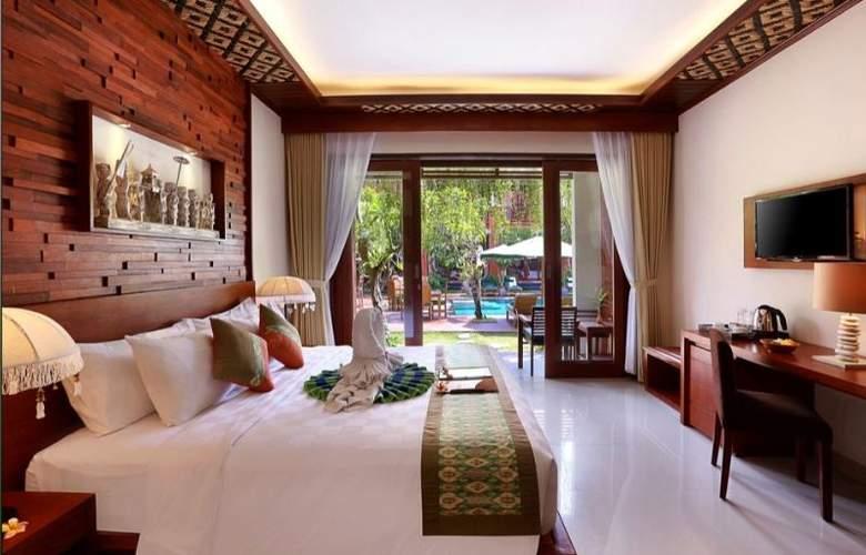 D´bulakan Boutique Resort Ubud - Room - 11
