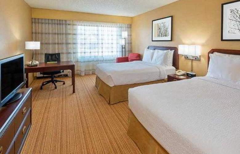 Courtyard Boulder Louisville - Hotel - 20