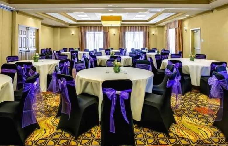 Hilton Garden Inn Pittsburgh/Cranberry - Conference - 14