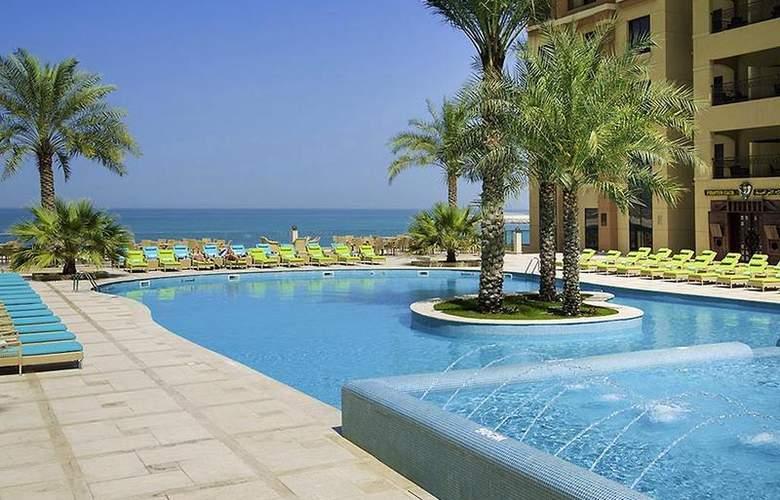 Marjan Island Resort & Spa - Hotel - 5