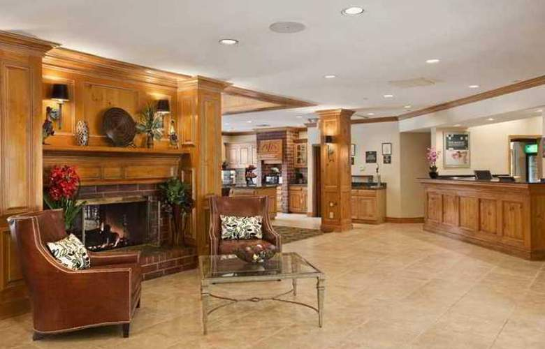 Homewood Suites by Hilton - Hotel - 0