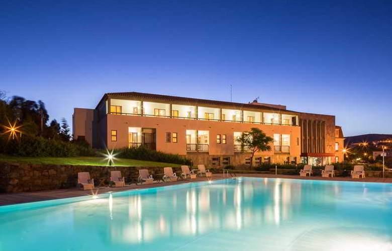 Das Amoras - Hotel - 5