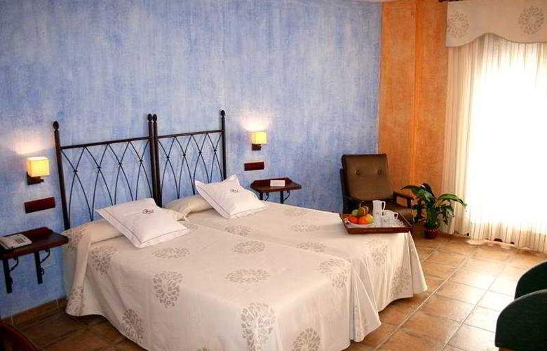 Retiro del Maestre - Room - 4