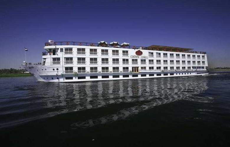 M/S Crown Jewel - Hotel - 0
