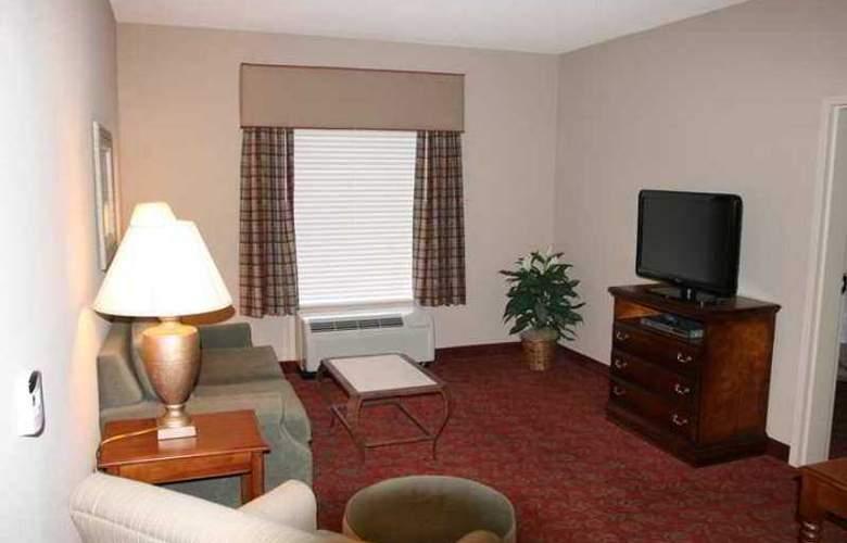 Hampton Inn & Suites Montgomery EastChase - Hotel - 5