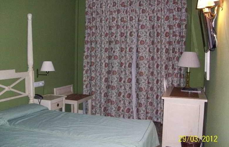 Parque Cabañeros - Room - 7