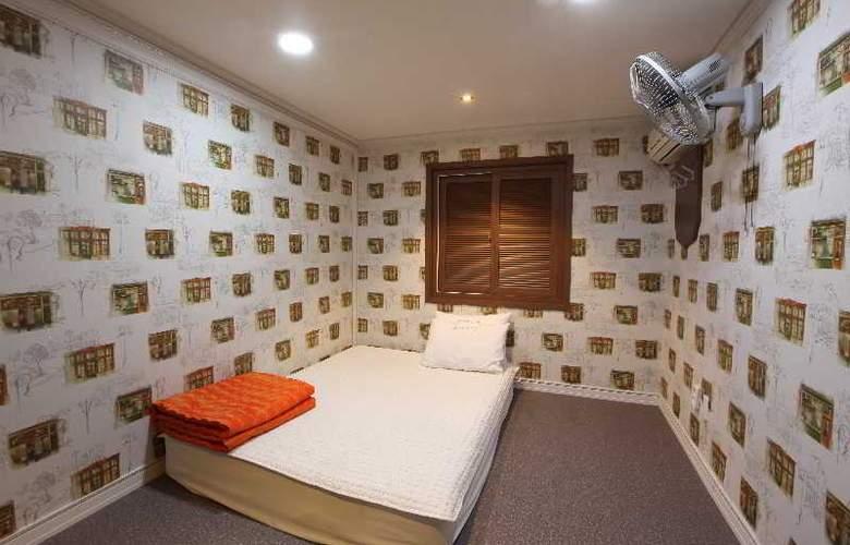 Top Motel - Room - 17