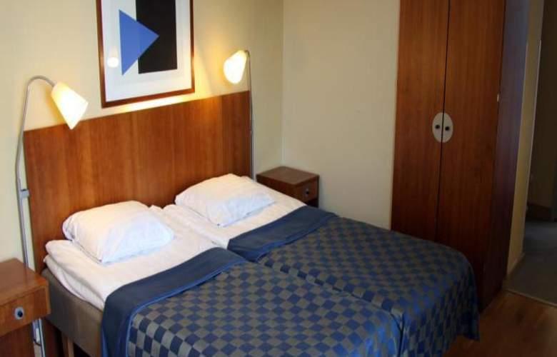 Scandic Plaza Turku - Room - 14