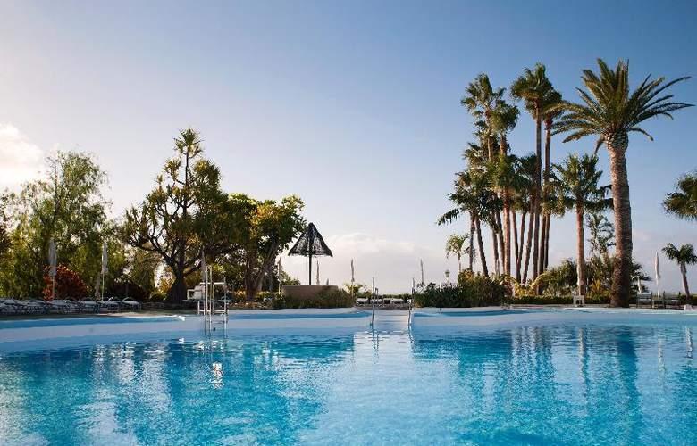 Jardin Tecina - Pool - 4
