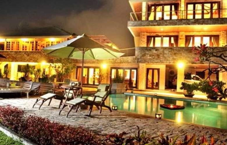 The Rishi Balangan - Hotel - 0