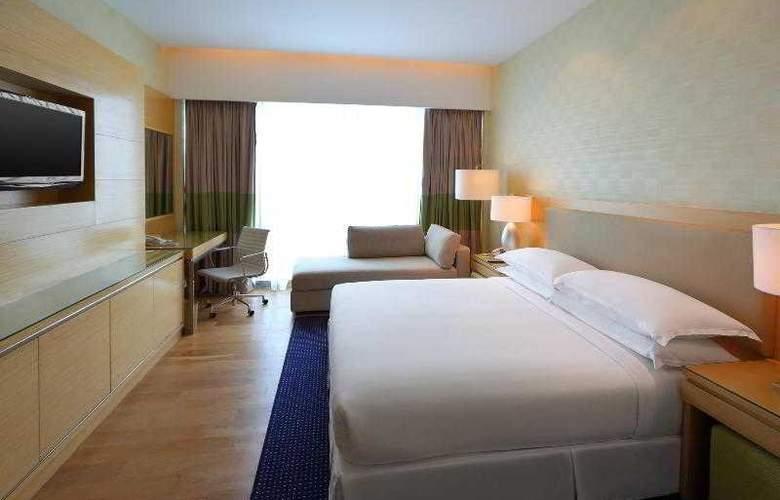 Century Kuching Hotel - Room - 35