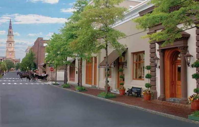 Doubletree Guest Suites Charleston-Historic - Hotel - 4