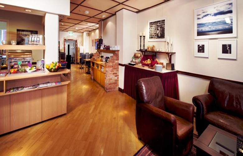 Clarion Collection Norre Park - Hotel - 1