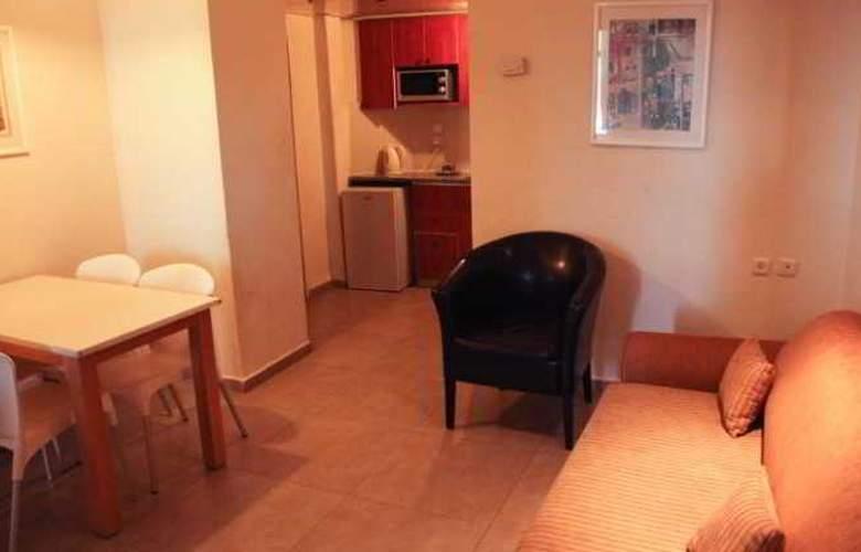 Lev Yerushalayim Hotel - Room - 11
