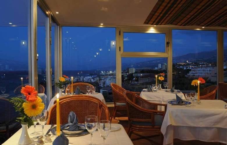 Maritim Hotel Tenerife - Restaurant - 10